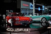 2021第十二届西安国际车展暨第二届西安摩博会开幕