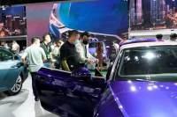 2021昆明国际汽车博览会今日盛大开幕!续写辉煌二十二年!