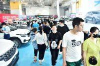 7月购车好时机!就在2021济南消夏车展!