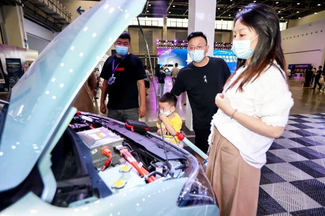 海南国际汽车博览会