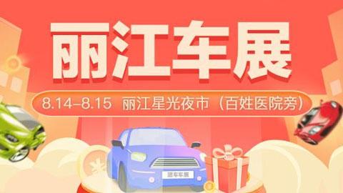 2021丽江第九届惠民团车节