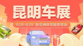 2021昆明第三十七届惠民团车节