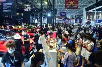 等急了吗?齐鲁国际车展即将在金秋时节开幕!