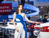 2021第24届哈尔滨国际车展| 黑龙江省高端摄影师模特拍摄活动