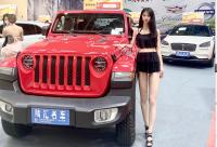 2021第十二届梨城国际车展,一场车市饕餮盛宴即将开启!