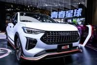 2021第十二届梨城国际车展进入倒计时,多款新车首次亮相!