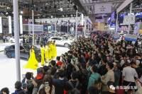 2021第二十届青岛秋季国际车展9月9日盛装再会!