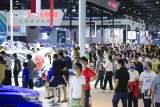 限量!免费!2021南昌国际车展门票大放送!