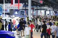限量!免費!2021南昌國際車展門票大放送!