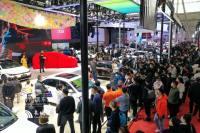 2021哈尔滨国际车展观展指南:展位图、交通指南、入场流程.....答案都在这