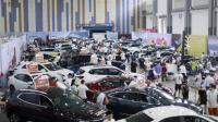 夏日惠购,嗨爆全城|2021第三届贵州汽车交易会圆满落幕