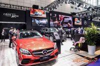 展位面积大增!更多汽车品牌,就在齐鲁国际车展
