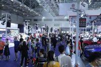 丰收季,购车时!|2021喀什国际车展