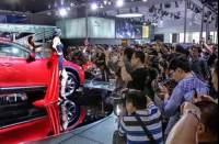 购车不停惊喜不止,优惠满满无需等待|2021新疆国际车展