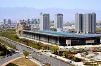2021宁夏国际车展,超多精彩活动等你来!
