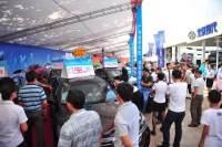 十一国庆黄金周,2021宁夏十一国际车展,钜惠购车正当时