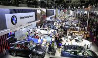 买车就到南昌国际车展,16年权威诚信车展,口碑好更省钱