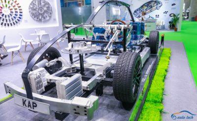 """迎""""轻""""未来,2022汽车材料技术专业展与您相约羊城广州"""
