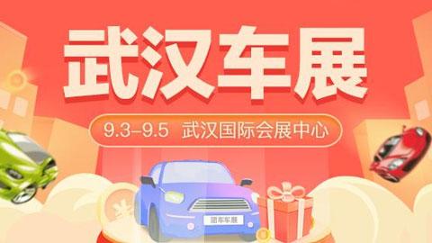 2021第43届武汉惠民团车节