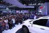 品牌齐聚新车首发,2021新疆国际车展将于10月27日开幕