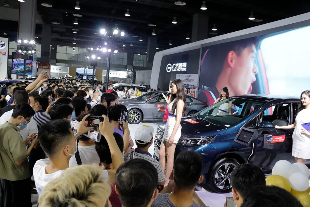 十一華南國際車展