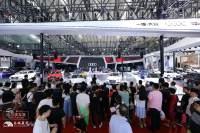 8月31日-9月6日,哈尔滨国际车展钜惠来袭!