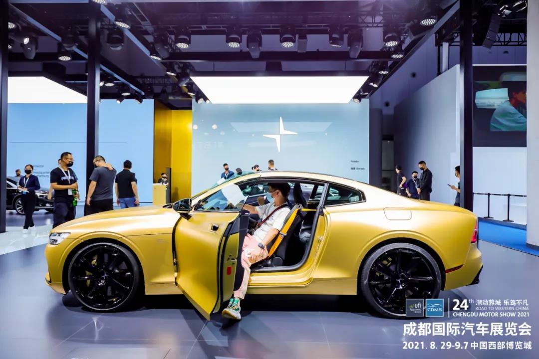 成都国际车展开幕盛况,点击查看车展精彩照片!