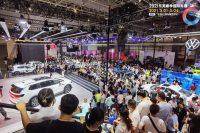 第21屆東莞國際車展,要啥有啥