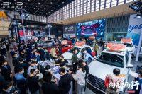 金秋十月,钜惠来袭,2021秋季第34届大河国际车展即将到来!