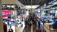 第三十四届大河国际车展10月2日开幕 | 买车,只需再等一个月