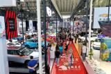 哈尔滨国际车展首日参观人次达2.8万,豪车美女齐聚冰城,还不一睹为快?