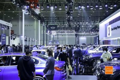 定了,最高5000 !快来武汉国际车展签收您的购车补贴大礼包
