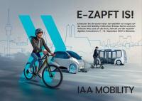2021首届慕尼黑车展9月6日开幕,这些新车你一定要了解