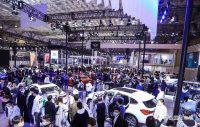 2021青岛秋季国际车展展位图出炉!60+新车首发!近千台展车集结!