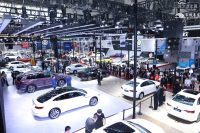 2021第24届哈尔滨国际车展盛大闭幕,让我们相约哈尔滨秋季车展!