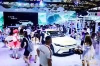 没有一个潮人,能躲得开这次南昌国际车展的强吸引力!