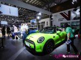 2021第二十届青岛秋季国际车展盛大启幕!