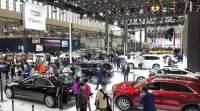 大河国际车展国庆有约 十七年品牌车展 品牌齐全优惠多