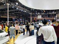 2021广州(十一)汽车展览会正式定档10月1~3日