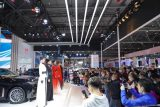 科技来袭 潮流至上 2021沈阳国际车展与您相约十一国庆小长假