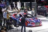 2021中国(青岛)国际汽车博览会即将举行