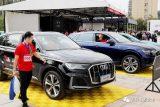 2021中国一汽·辽源专场车展优惠政策