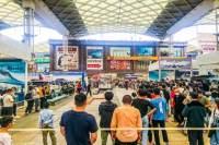 【车展】百强巡展系列活动泸州站开场 买车好时机