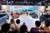 周末不来青岛秋季国际车展可就错过了60+新车首发,网红车模助阵