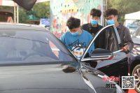 请广大市民19日、20日就留在焦作!一定要去豫北秋季汽车文化节
