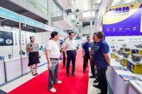 2021第二届中部(南昌)国际汽车后市场博览会今日盛大开幕!