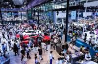 盐城国际车展十周年,「车展礼品领取指南」就在这里 ~ |