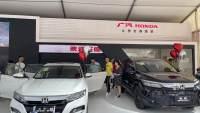 卖出728台车,成交额近1个亿!2021德阳广电秋季车展4天就做到了