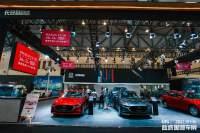 2021第十届盐城沿海国际车展圆满闭幕!