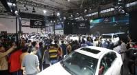 2021第十一屆蘭州十一國際車展10月1日如期而至